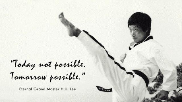 karate master iqoach