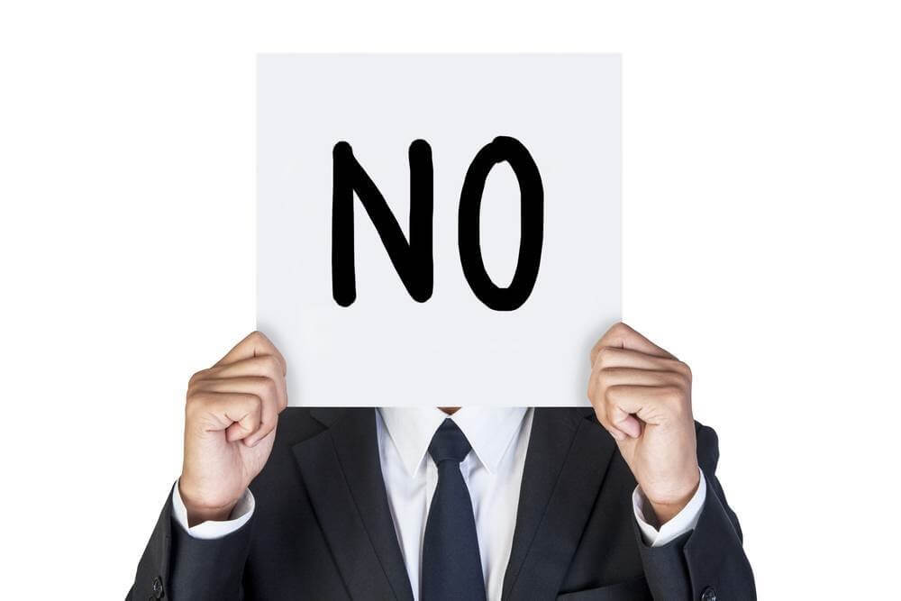 How Independent Project Manager says no to a very low price